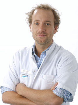 Rutger Stokmans, MD